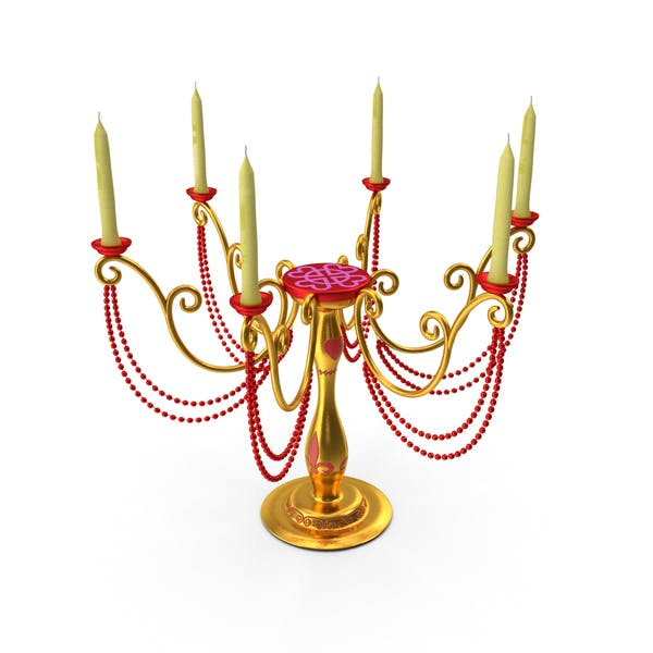 Thumbnail for Candle Stand Decorative