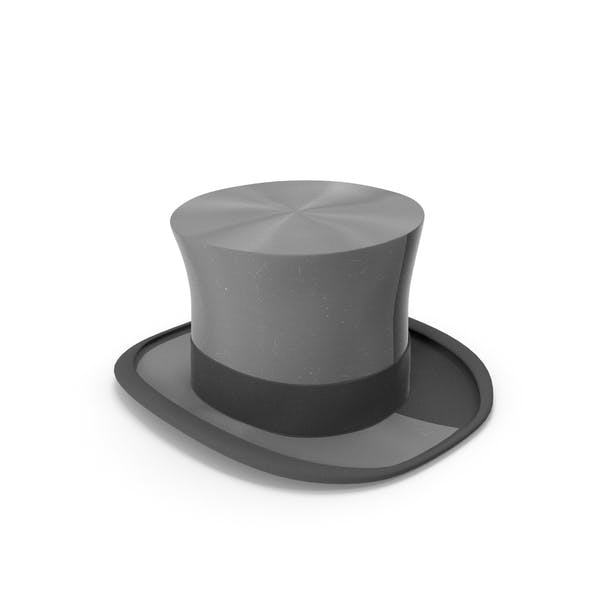 Hight Top Hat