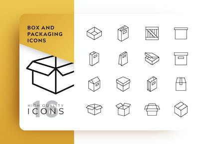 AWR BOX AND PACKAGING OUTLINE 2