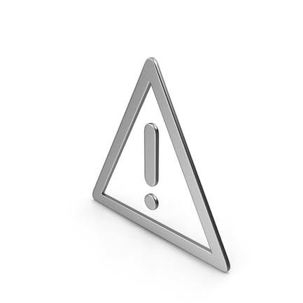Dreieck-Warnzeichen