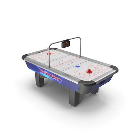Airhockey-Tisch