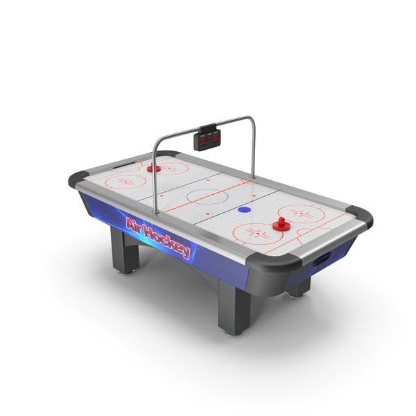 Thumbnail for Air Hockey Table