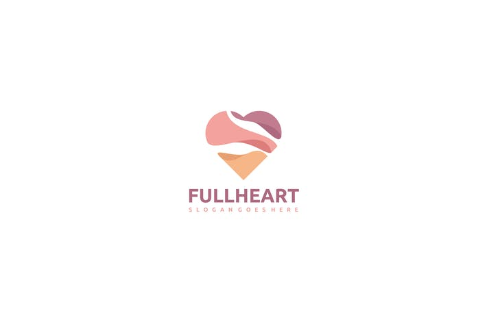Thumbnail for Full Heart Logo