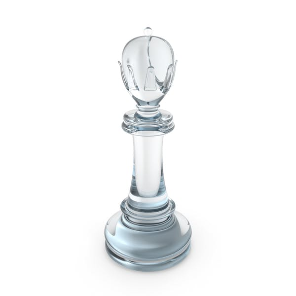 Thumbnail for Chess Queen Glass