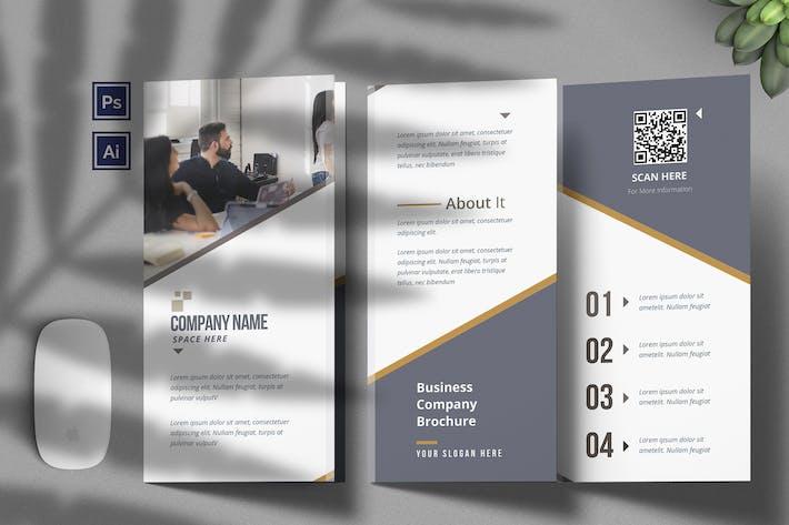 Thumbnail for Corporate Brochure Vol. 2