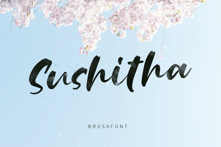 Thumbnail for Sushitha