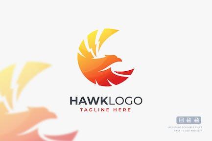 Hawk - Logo Design Template