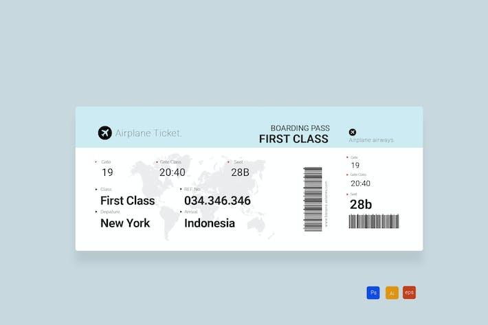 Thumbnail for Самолет Простые билеты