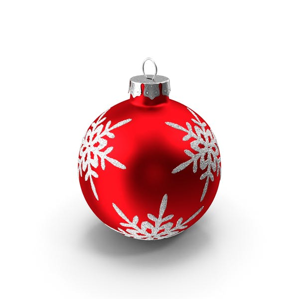 Decorated Ornament