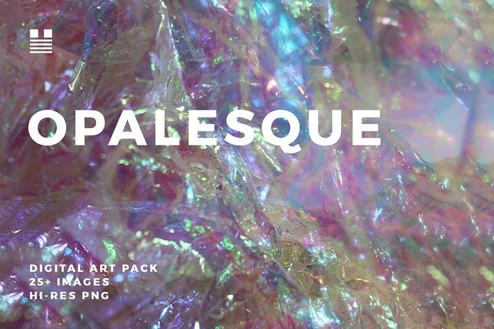 Thumbnail for Opalesque