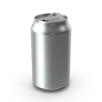 Beverage Can Standard 355ml Open