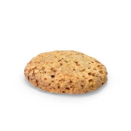 Nussbaum Cookie
