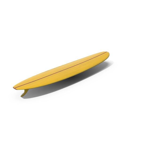 Thumbnail for Longboard Surfboard