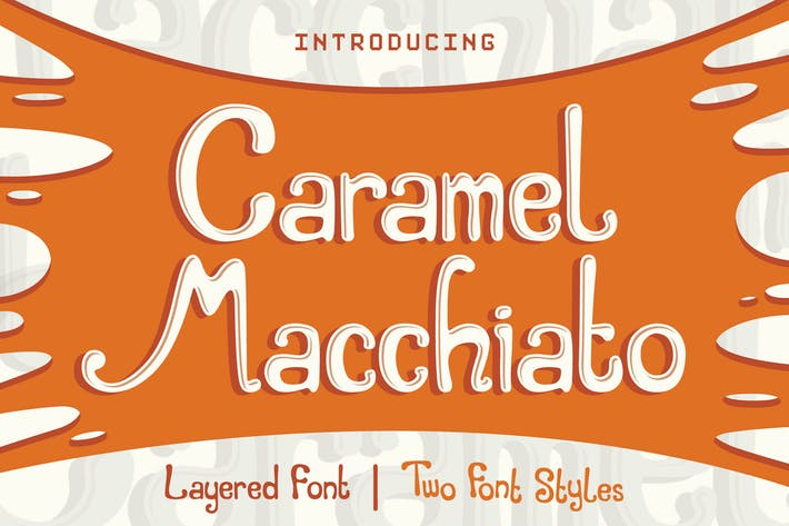 Thumbnail for Caramelo Macchiato