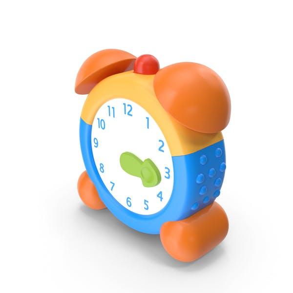 Thumbnail for Alarm Clock Toy