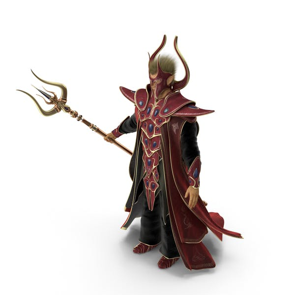 Fantasy Sorcerer