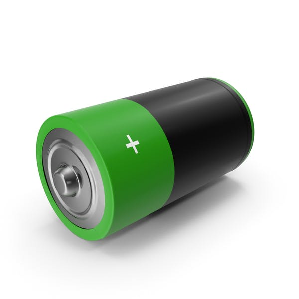 Cover Image for C Battery