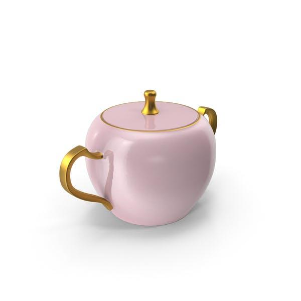 Cover Image for Princess Tea Sugar Bowl