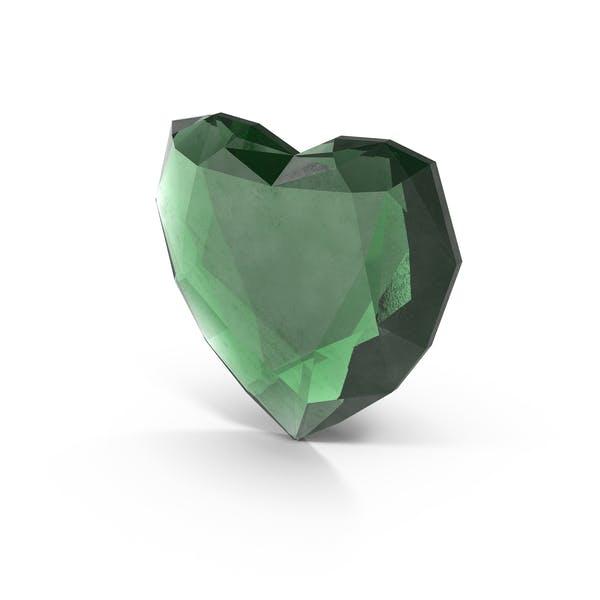 Изумрудное сердце