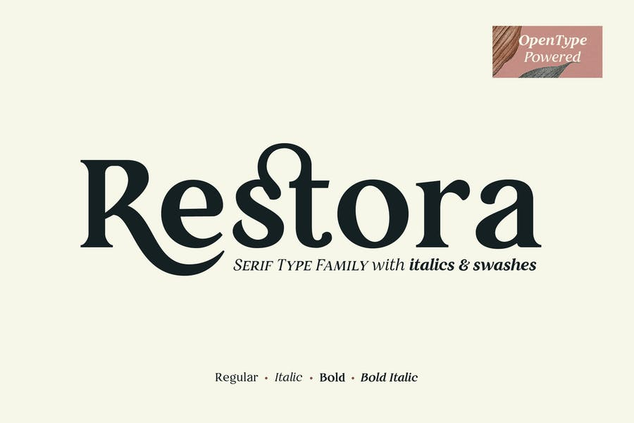 Restora