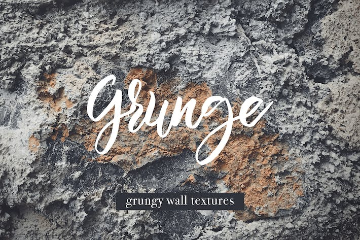 Thumbnail for Grunge Wall Textures