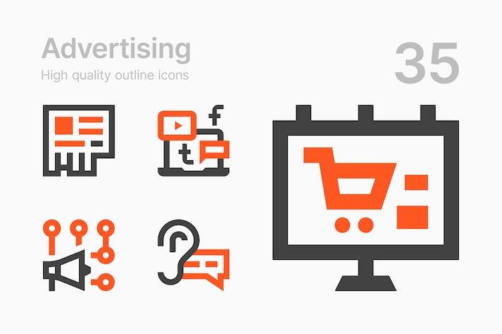 Thumbnail for Рекламные услуги