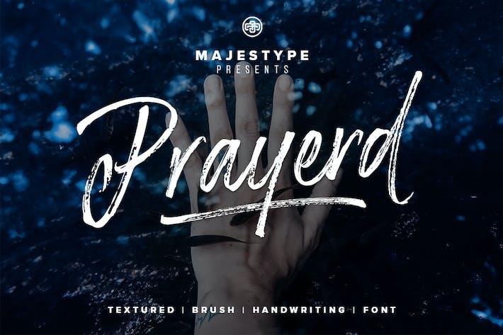 Thumbnail for Prayerd