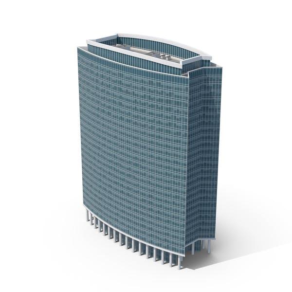 Thumbnail for Low Rise Skyscraper