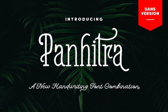 Thumbnail for Panhitra Sans