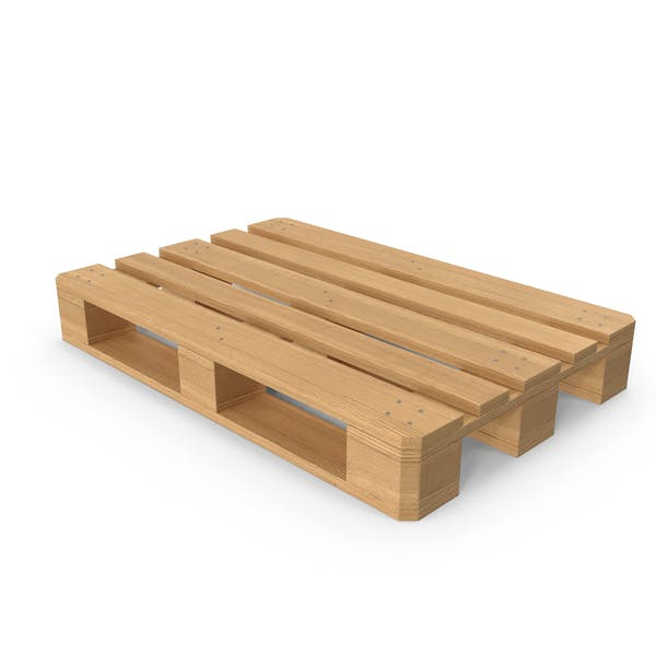 Cover Image for Pallet