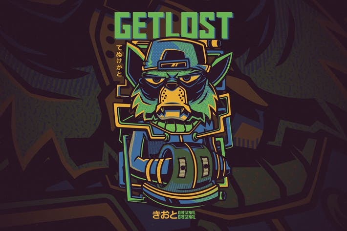 Thumbnail for Get Lost