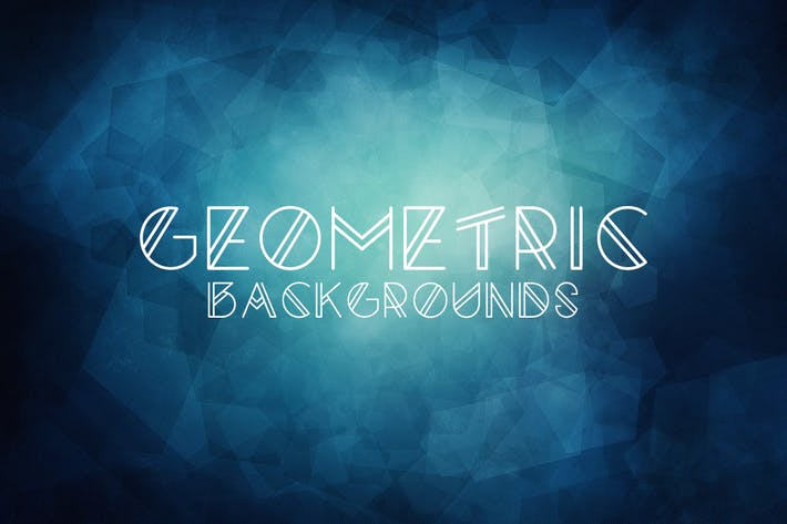 Thumbnail for Abstract Geometric Backgrounds