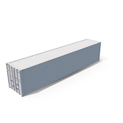 Refrigerador de contenedores