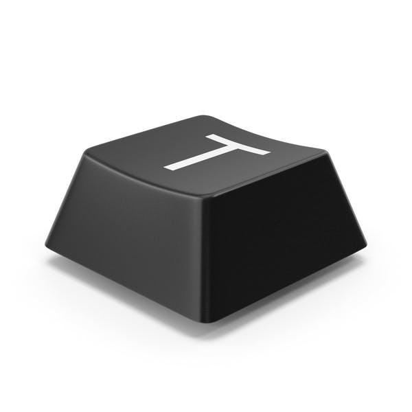 Кнопка клавиатурыT