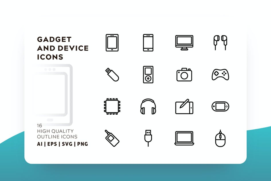 Download GADGET AND DEVICE OUTLINE by subqistd