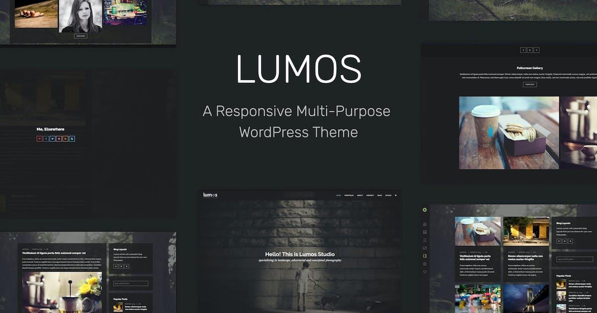 Download Lumos – Multipurpose Single/Multi-page WP Theme by tommusrhodus