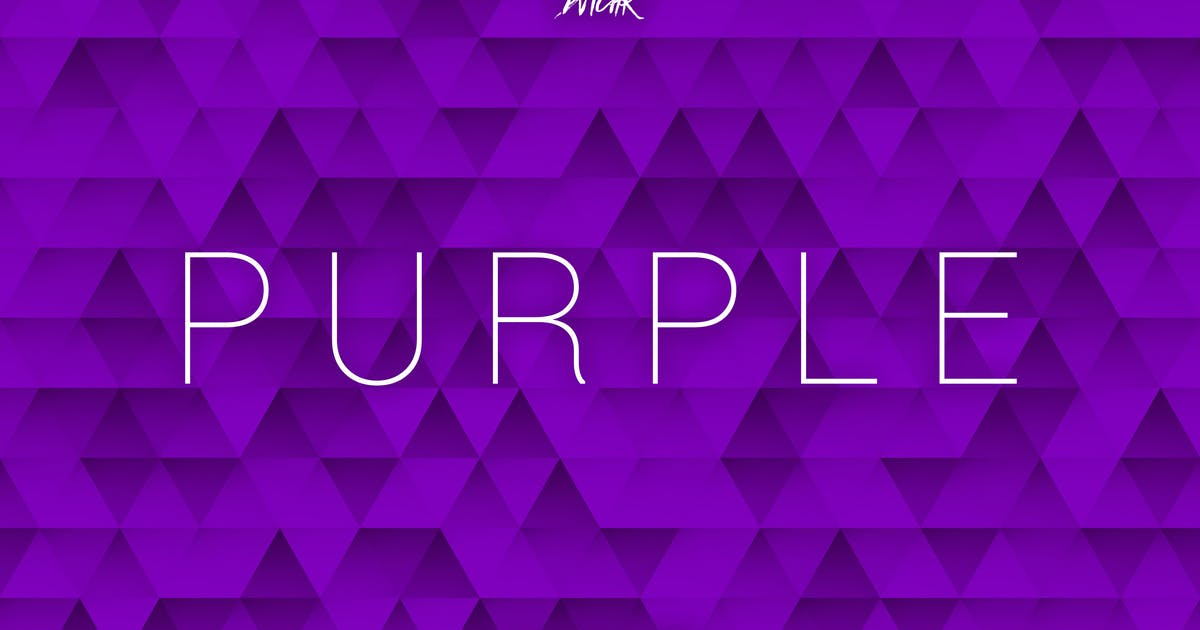 Download Purple | Abstract Triangles Mosaic Backgrounds by devotchkah