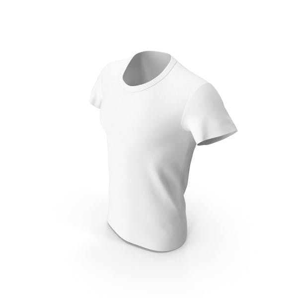 T Shirt Men White