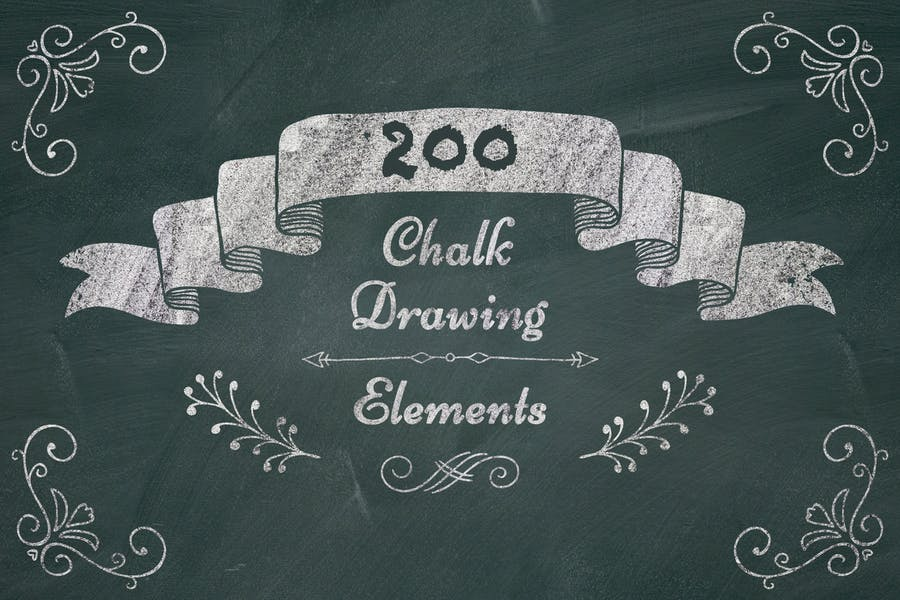 200-High-Resolution-PNG-Elements