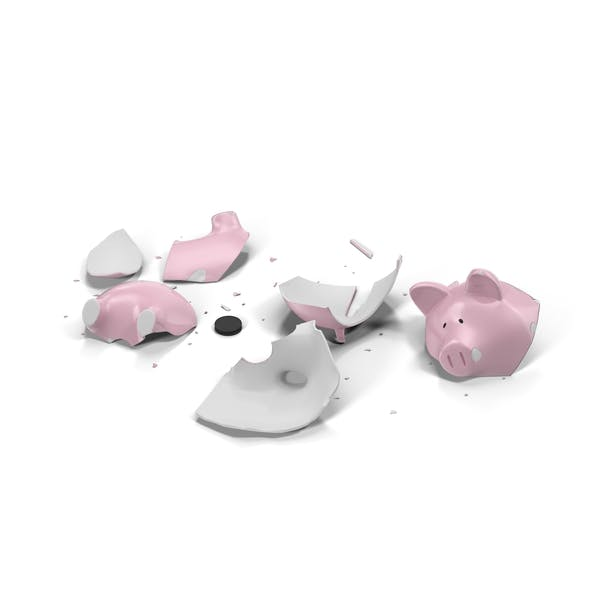 Thumbnail for Broken Sparschwein
