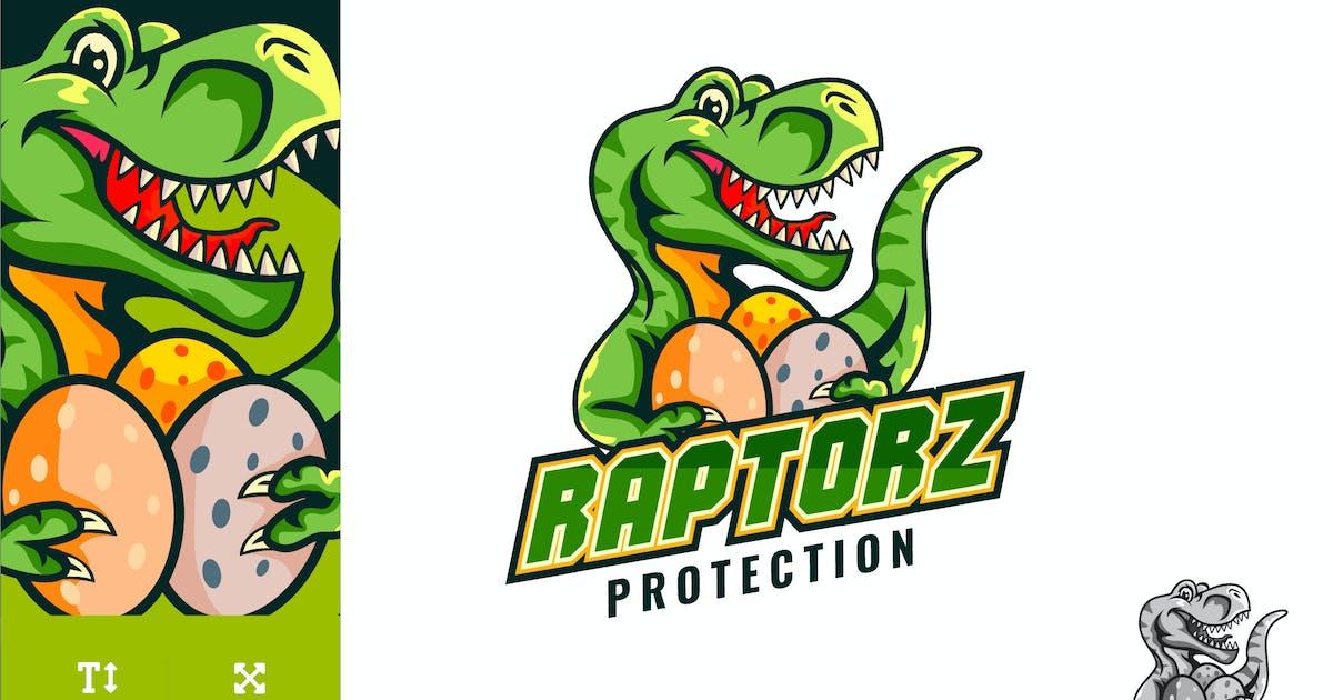 Download Raptorz Data Protection Logo Illustration Vector by naulicrea