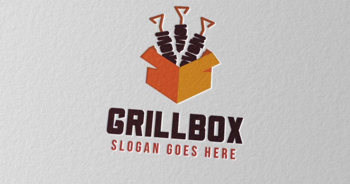Download Grillbox Logo by Scredeck