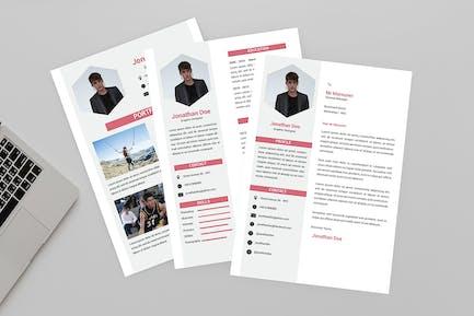 Attractive Resume Designer