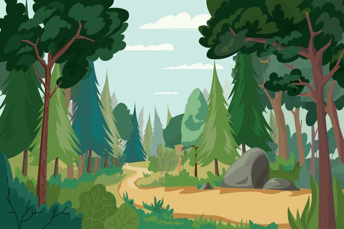 Thumbnail for Gesamtstruktur - Illustrationshintergrund