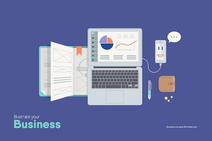Illustrate Your Business