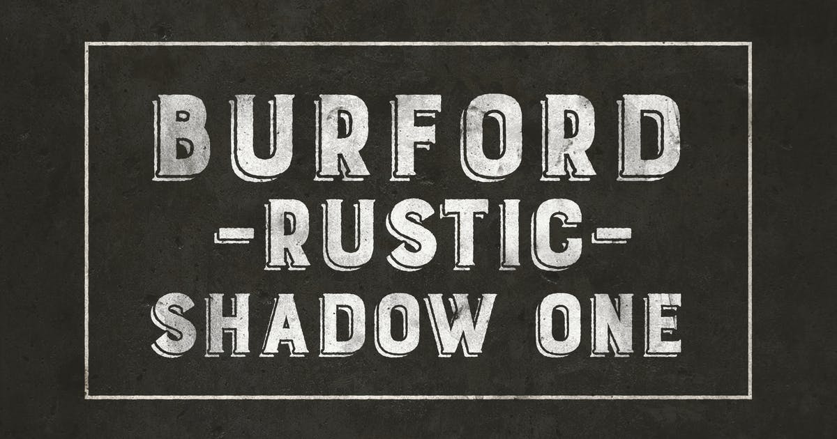 Download Burford Rustic Shadow One A by kimmydesign