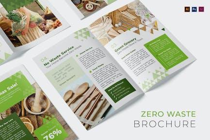Zero Waste Brochure