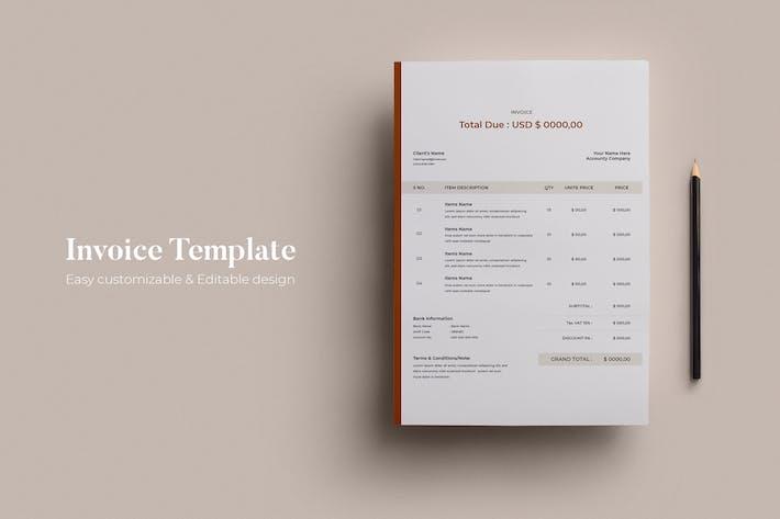 Thumbnail for AFR - Invoice Design.04