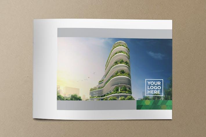Thumbnail for Eco Real Estate Brochure