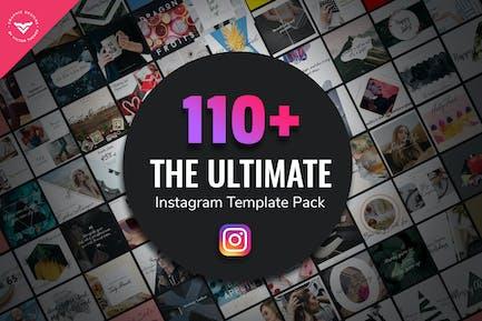 Ultimate Instagram Post Templates
